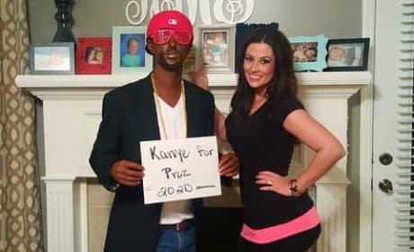 Kanye West Costume