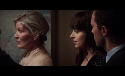 Fifty Shades Darker Trailer: So. Much. Boning.