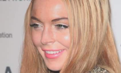 Lindsay Lohan 911 Call: It's a Code 3!