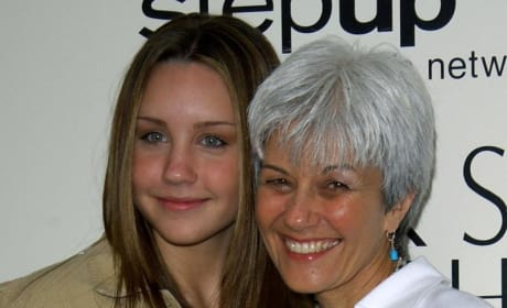 Amanda Bynes May Need Long-Term Hospitalization