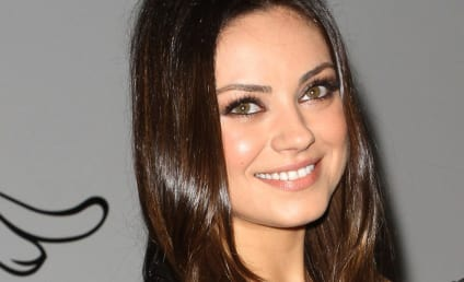 Mila Kunis Saves Life of Employee, Remains Really Hot