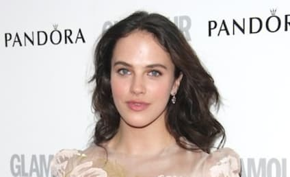 Jessica Brown Findlay Expresses Topless Scene Regret