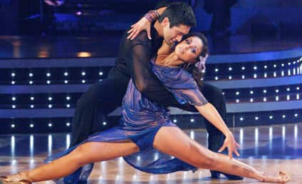 Dancing with the Stars Summary: New Styles, Lots of Sizzle