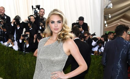 Kate Upton SLAMS NFL Players For National Anthem Protests