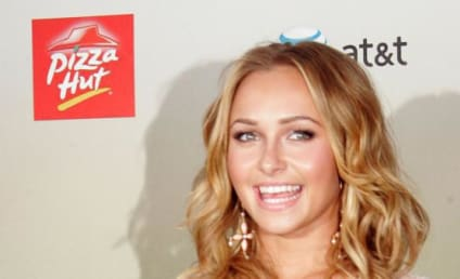 Hayden Panettiere: Up or Down?