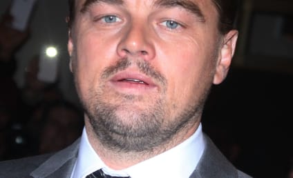 Leonardo DiCaprio: Not Dating Rihanna! Still Loves Models!
