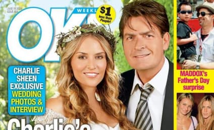 Charlie Sheen and Brooke Mueller: It's Finally Over!
