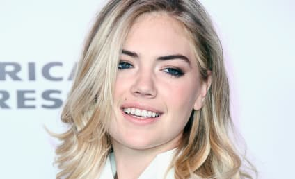 Kate Upton Details Horrifying Accusations Against Guess Cofounder