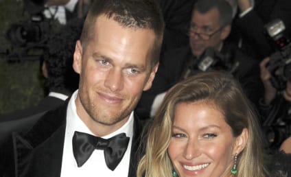 Tom Brady and Gisele Bundchen: Unhappy! Maybe Getting a Divorce!