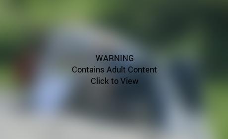 Britney Spears Having Sex