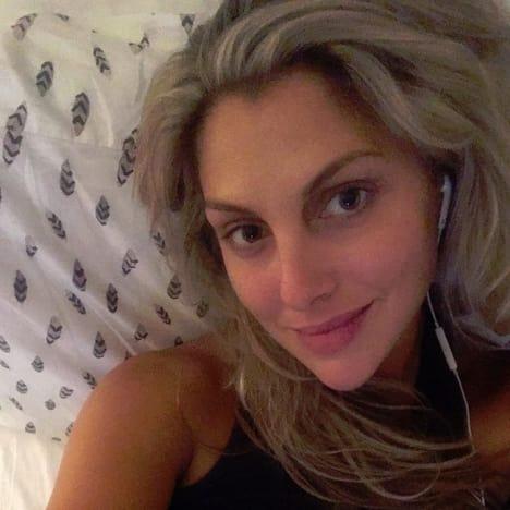 Gina Kirschenheiter, No Makeup