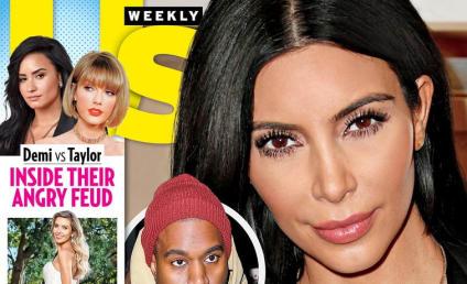 Kim Kardashian: Kanye West Needs Therapy!!!