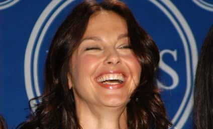 Ashley Judd Describes Rehab, Depression