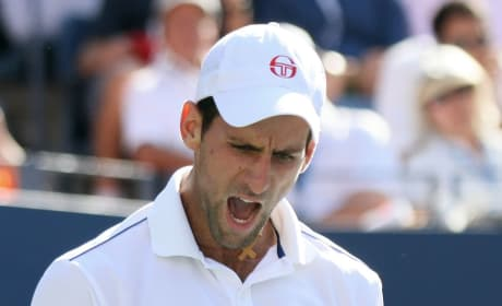 Novak Djokovic Picture