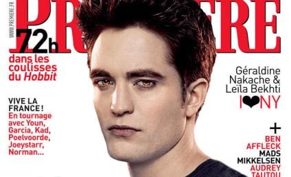 Robert Pattinson Opens Up About Post-Twilight Depression