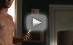 Ian Somerhalder Strips Down for The Vampire Diaries Teaser