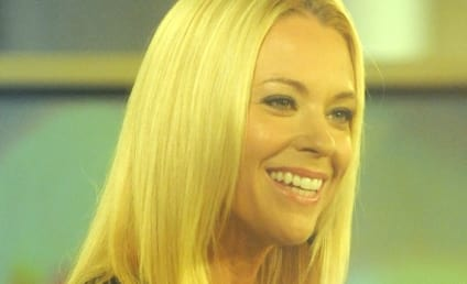Kate Gosselin: Stalked on Twitter By 62-Year-Old Woman!