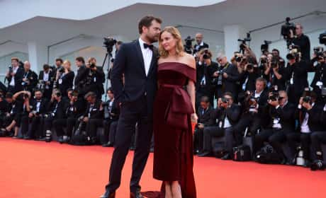 Joshua Jackson Diane Kruger 2016 Venice Film Festival