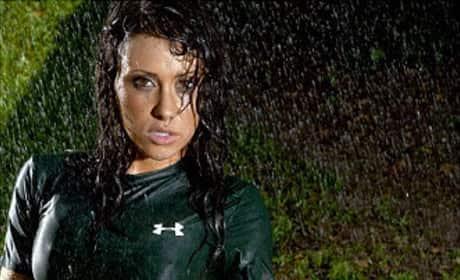 Wet Jenn Sterger Pic