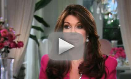 The Real Housewives of Beverly Hills Season 5 Episode 12 Recap: Brandi vs. Kyle, Round 17