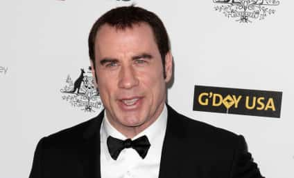 Doug Gotterba to Publish John Travolta Tell-All, Tales of Six-Year Gay Affair