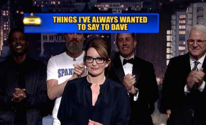 10 Stars Help David Letterman Unveil Final Top 10 List