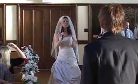 Which wedding intro video is better?