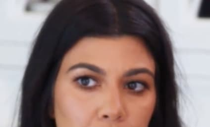 Younes Bendjima: Dating Kourtney Kardashian!