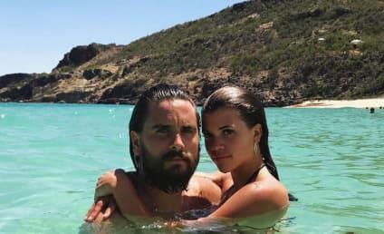 Scott Disick: Sofia Richie Is WAY Hotter Than Kourtney!
