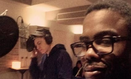 Eminem to Feature Chris Rock on New Album?