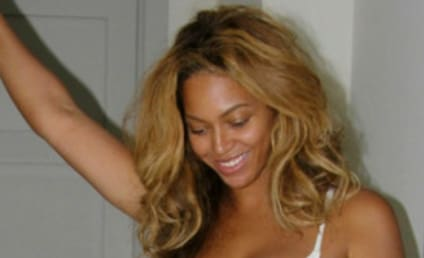 Beyonce Bikini Photos: Looking Fierce WITHOUT Photoshop!