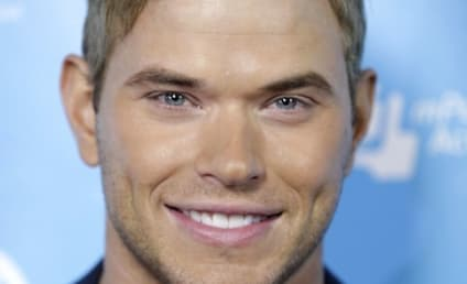 Happy 28th Birthday, Kellan Lutz!
