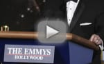 Sean Spicer Crashes the Emmys, Inspires Endless Backlash