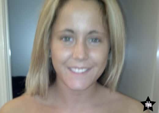 Jenelle Evans Head Shot