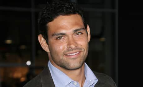 Mark Sanchez Image