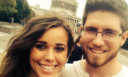 Jessa Duggar Uses the Holocaust to Attack Abortion, Evolution