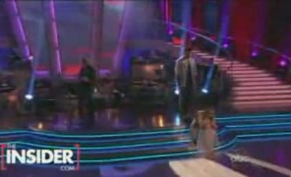 Dancing With the Stars Recap: Kirstie Alley, Maksim Chmerkovskiy Fall, Make Full Recovery!