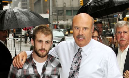 Dr. Phil, Wife Sued Over Dog Attack
