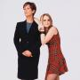 Jamie Lee Curtis and Lindsay Lohan Mean Girls Photo