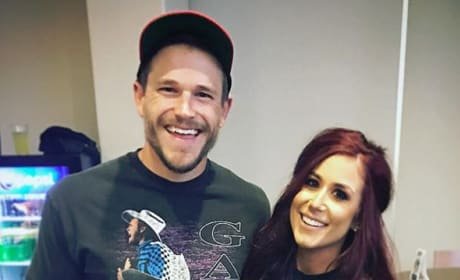 Chelsea Houska & Cole DeBoer to Star in Teen Mom Spinoff!