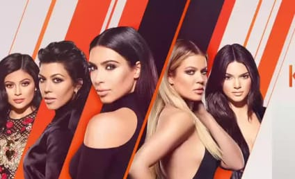 Keeping Up with the Kardashians Clip: Blac Chyna Disses Kylie!