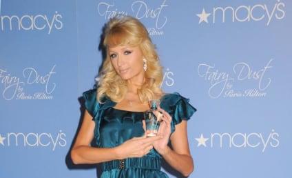 Paris Hilton Makes It Too Easy ...
