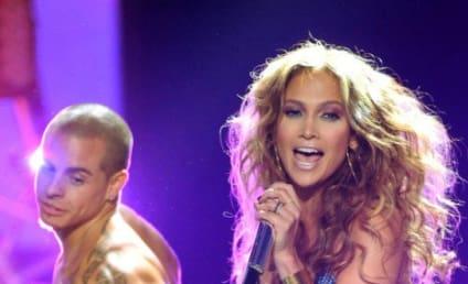 Jennifer Lopez and Casper Smart: It's Over!
