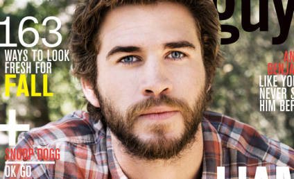 Liam Hemsworth on Miley Cyrus: No Bad Blood Here!
