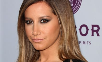 Ashley Tisdale Freaked Out by Follower, Police to Speak with Suspect