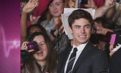 Zac Efron on Life After Rehab: I'm in the Best Place I've Ever Been