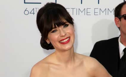 Zooey Deschanel and Jamie Linden: Dating!
