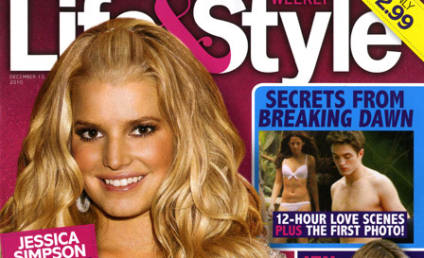 Jessica Simpson and Nick Lachey Reach Financial Settlement