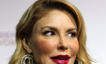 Brandi Glanville: I've Had TONS of Work Done!
