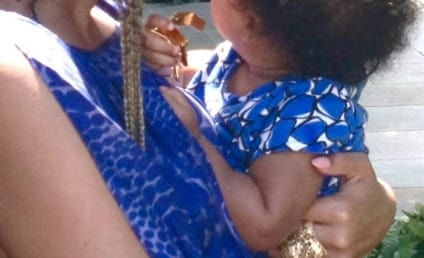 Blue Ivy Carter Photos: Beyonce Shares Thanksgiving Wishes, Images